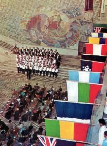 FN-dagen feires i Oslo Rådhus