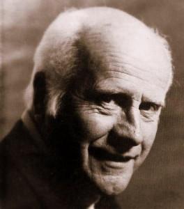 Oskar Raaum